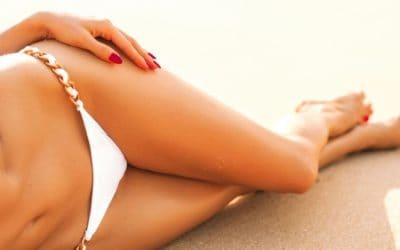 Czy warto depilować bikini?